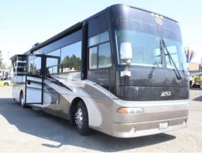 2007 Alpine Coach Appex was 40fdts
