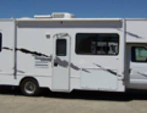 2007 Messner RVs