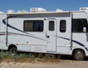 1999 Messner RVs