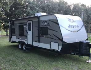 2018 Jayco Jayflight 26BH