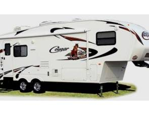 2017 Keystone Cougar 5th wheel bunkhouse