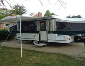 2010 Cheyenne Camper