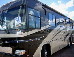 2004 Country Coach ALLURE SEASIDE
