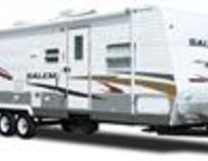 2011 A&L RV Sales Travel Trailer