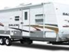 2011 A&L RV Sales Travel Trailer