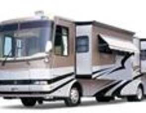 2010 A&L RV Sales Class A Diesel RV