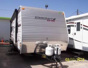 2011 Star Craft AR- One