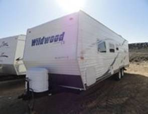 2009 Wildwood by Forest River M-27RKSS