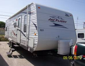 2008 Jayco Jay Flight G2 Series M-29 BSH