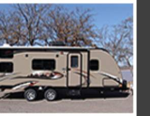 2013 Heartland Wilderness 2350BH