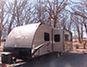 2013 Heartland* Wilderness 2650BH