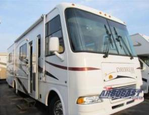 2007 Damon Corporation Daybreak Series M-3272 Workhorse