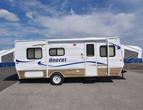 2014 Bobcat Travel Trailer