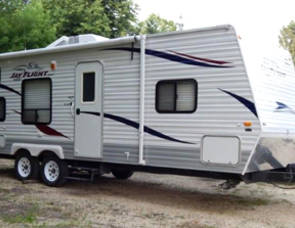 2010 Jayco Jay Feather 26BH