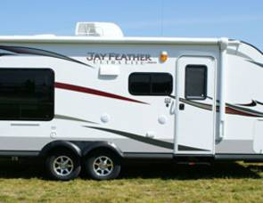 2013 Jayco Jay Feather X213