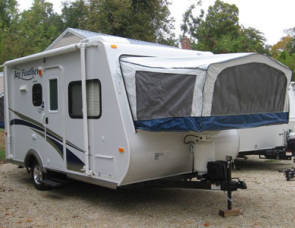 2009 Jayco Jay Feather 17C