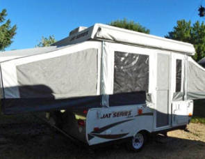2014 Jayco Jay Feather 1007