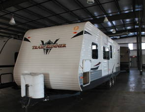 2013 Heartland RVs Trail Runner Series M-27FQBS