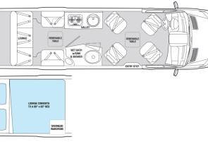 2015 Airstream Interstate Lounge 9 Ext