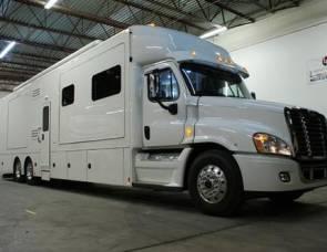 2012 Renegade Custom Coaches M-1300-COL 450HP MBE Ultrashift