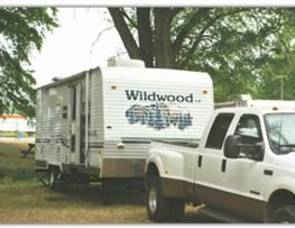 2006 Wildwood by Forest River Le Series M-27BH