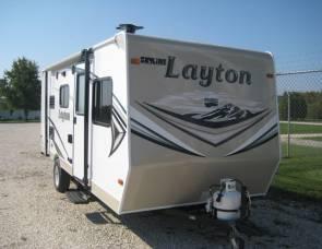 2012 Layton Joey Series M-196