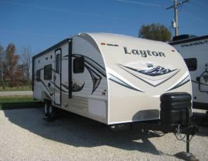 2012 Layton Joey Series M-268