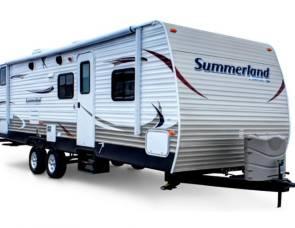 2014 Keystone Summerland 2600TB