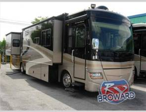 2008 Discovery by Fleetwood M-39R Freightliner 350HP
