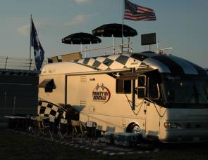 2006 Airstream Skydeck 39' Talladega All Inclusive RV Rental