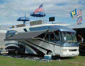 2006 Airstream Skydeck 39' Talladega All Inclusive Rental
