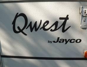 2004 Jayco Qwest Series M-10B