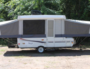 2003 Aero Coach Voyager Series M-1002