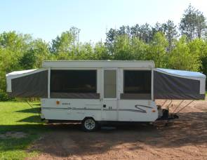 2013 Jayco Eagle Ht Series M-23.5 RBS