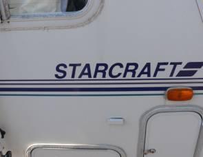 2013 Starcraft Crossover