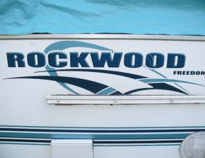 2013 Rockwood Freedom Series M-1910