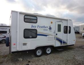 2013 Jayco Jay Feather Sport 197
