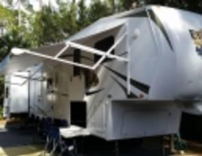 2011 Heartland RVs Elkridge*
