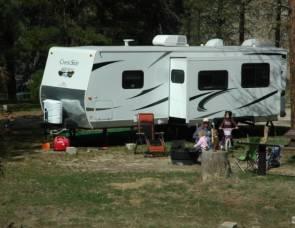 2011 Creekside M-26BKS
