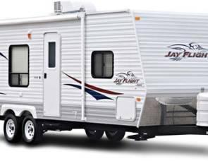 2009 Jayco Jay Flight Series M-19 BH