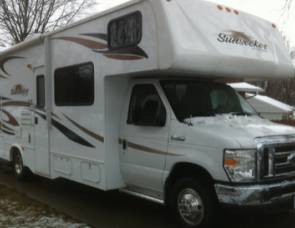 2013 Sunseeker by Forest River Le Series M-3010DS Ford E450
