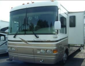 2003 National RV Tradewinds Series M-7391LTC(350HP)