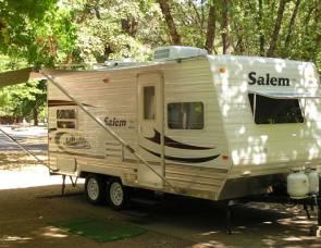 2013 Salem* 19'