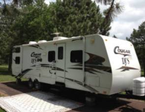 2014 Keystone Cougar Series M-TT29BHS