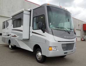 2012 Winnebago Vista Series M-32K-FORD