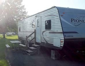 2013 Niagara Frontier Pioneer