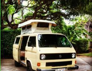 Rv Rental Maui Hi Motorhome Rentals Rvshare Com