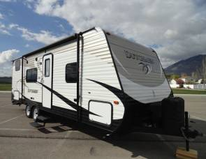 2014 Dutchmen RV Trailer II