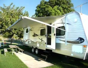 2012 Keystone RV Springdale