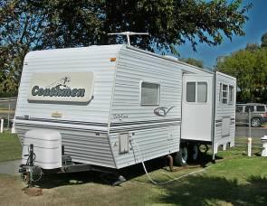 2005 Coachmen Catalina Series M-725 TBS